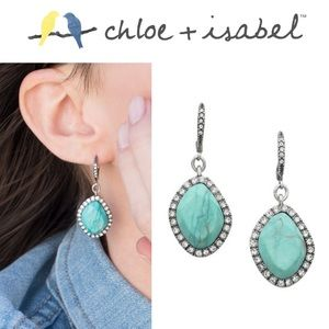 🆕 Marée Drop Earrings c+i E505AQAR